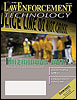 Law Enforcement Technology magazine cover - April, 2007
